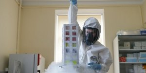 Rusya 'yapay' bir virüs salgınından korkuyor