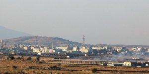SANA: İsrail, Kuneytra'da bir okula füze saldırısı düzenledi