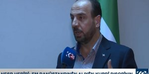 Nasır Hariri: Kürtlerin hakları göz ardı edilmemeli