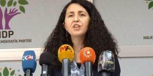 HDP'den Şengal Anlaşmasına ilişkin açıklama