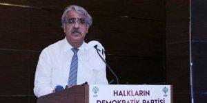 Sancar: Kayyım politikası, Kürt halkının iradesinin gasp edilmesidir