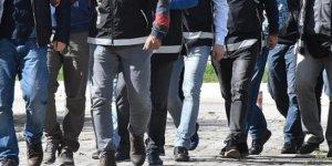 Ankara'da DAEŞ operasyonu: 18 gözaltı