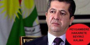 Barzani: Güvenlik ve huzur ortamının bozulmasına izin vermeyeceğiz