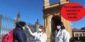DSÖ: Covid-19 salgınının 'yeni merkez üssü' Avrupa