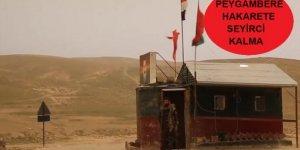 'PKK, Şengal anlaşmasının uygulanmasına engel oluyor'
