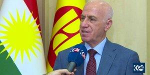 KDP: PKK, halkımızın çıkarları için tehdit