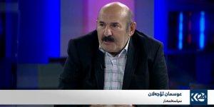 'Tüm Kürtler PKK'nin yanlış siyasetine karşı durmalı'