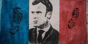 Fransız siyasi ve akademisyenlerden Macron'a tepki