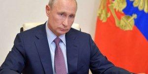 Putin: Karabağ görüşmelerinde Türkiye de yer almalı
