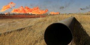 Kürdistan petrol boru hattına sabotaj