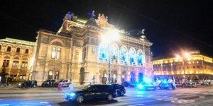 Viyana'da silahlı saldırı: 4 ölü