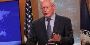 Jeffrey: PKK'yi terör örgütü olarak görüyoruz, Suriye'den çıkmalı