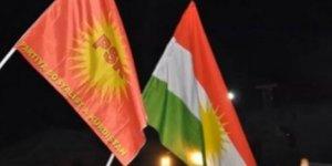 PSK: PKK, Kürdistan Bölgesi'nin içişlerinden elini çekmelidir