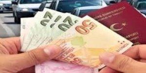 Tüm idari para cezaları ve trafik borçları yapılandırılacak