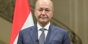 Irak'ta Cumhurbaşkanı Salih yeni seçim yasasını onayladı