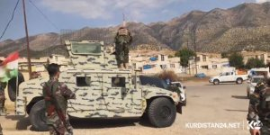 PKK'liler yine Kürdistan polisine saldırdı