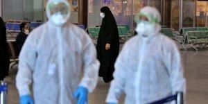 İran'da son 24 saatte 462 kişi Covid-19'dan hayatını kaybetti