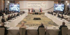 Libyalı taraflar seçimlere gidilmesi konusunda anlaştı