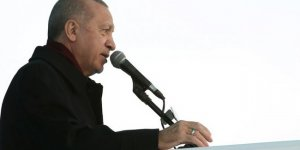 Erdoğan: Yeni bir reform dönemi başlatıyoruz