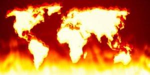 IFRC: Küresel ısınma koronadan daha büyük bir tehdit