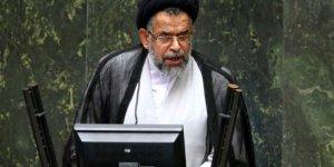 ABD, İran İstihbarat Bakanını yaptırım listesine aldı