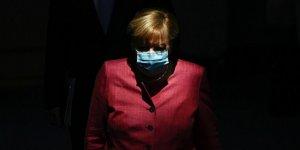 Merkel'den Türkiye açıklaması: Olaylar umduğumuz şekilde gelişmedi