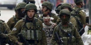 İşgal güçleri Filistinli çocukların haklarını her gün çiğniyor