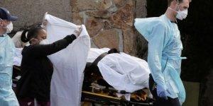 Amerika'da koronadan ölüm sayısı rekor kırdı