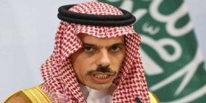 Suudiler, Katar ile anlaşmazlığı sona erdirmenin yolunu arıyor