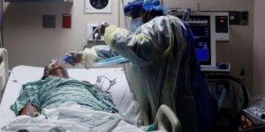 DSÖ: Gazze'de sağlık sistemi çökebilir