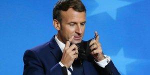 33 entelektüelden Macron'a güvenlik ve 'ayrılıkçı' yasa tasarıları tepkisi