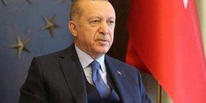Erdoğan: Hiçbir zaman Kürtleri bombalamadık