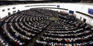 Avrupa Parlamentosu: Türkiye'ye yaptırım uygulansın