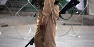 Cammu Keşmir'de Çatışma