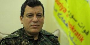 Abdi: PKK'nin Suriye'den çıkarılması için anlaşma yapıldı