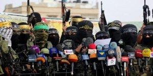 Direniş Gruplarından Abbas'a Tepki