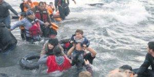 Almanya Atina'nın Vahşetine Yardım Etmiş