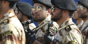'Irak'ta İran Devrim Muhafızları'nın bir komutanı öldürüldü'