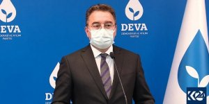 Babacan: Kürt Sorunu Alevlenmiş Durumda