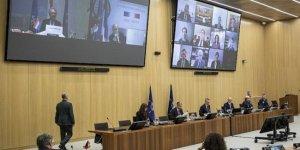 ABD ve Türkiye'den NATO toplantısında karşılıklı suçlamalar