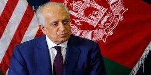 ABD: Temsilcimiz Halilzad Ankara'da Afganistan'ı görüşecek
