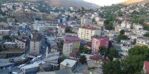 Bitlis'te 46 köyde sokağa çıkma yasağı ilan edildi