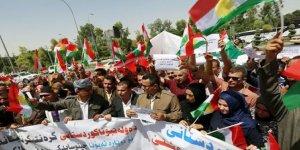 Kürdistan: İsrail'in Kürdistan Bölgesi'nde herhangi bir çıkarı yok