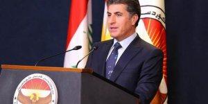 Neçirvan Barzani 2020'de 'En Etkili 100 İsim' listesinde