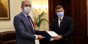 Feyzioğlu'ndan Adalet Bakanı Gül'e 28 maddelik reform önerisi