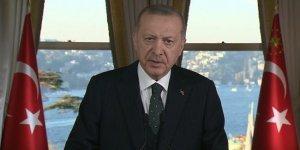 Erdoğan'ın çağrısı Suriye, Mısır ve İsrail için davet mi?