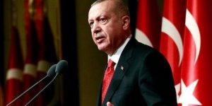 Erdoğan'dan '14 günlük sokağa çıkma yasağı' sorusuna yanıt