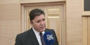 Dindar Zebari: PKK hiçbir meşru kurumu dinlemiyor