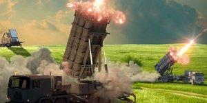 İsrail ve ABD, füze sistemi 'Davud'un Sapanı'nı denedi