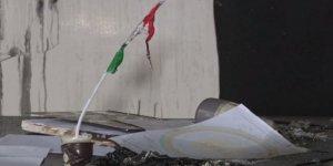 ENKS: PYD'ye bağlı silahlı gruplar ofislerimizi yakıyor